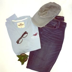 Hollister Jeans for men